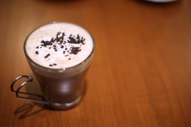 ココア と チョコレート の 違い