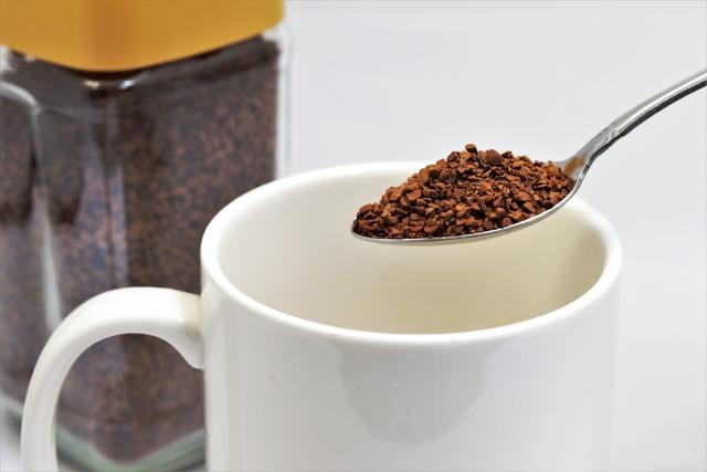インスタントコーヒーの賞味期限切れ、使い道はある?飲んで ...